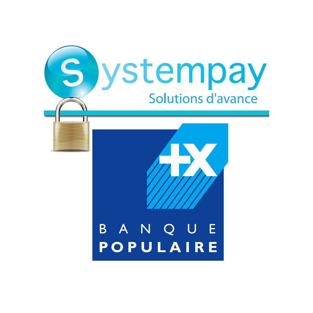 Systempay 3D-Secure